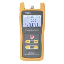 JW3208 Handheld Optical Power Meter
