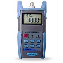 JW3216 Handheld Optical Power Meter